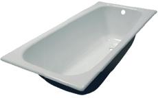 Ванна чугунная «Классик» 150х70, Универсал (Новокузнецк)