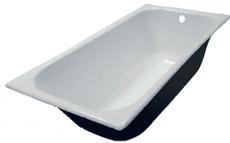 Ванна чугунная «Ностальжи» 170х75 Универсал
