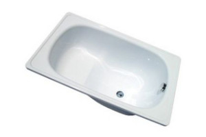 акриловая ванна сидячая 120х70