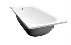 Стальная ванна «Антика» 1,6 м