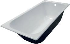 Ванна чугунная «Ностальжи» 150х70 Универсал (Новокузнецк)