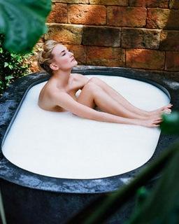 ванны для тела