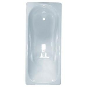 ванна чугунная сибирячка 170х75