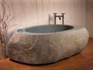 Необычные ванны 1
