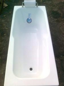 Ванна чугунная фото нега