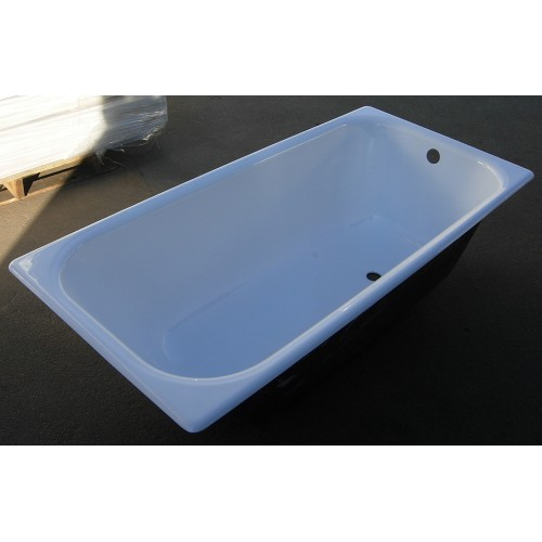 Чугунная ванна 160х75 Ностальжи